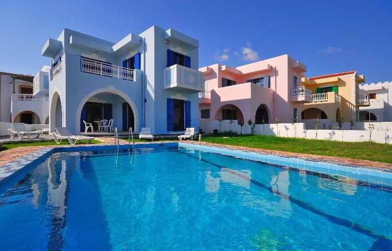 12 Islands Villas - Hotel - 3