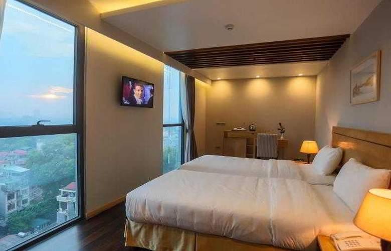 Parkside Sunline Hotel - Room - 1