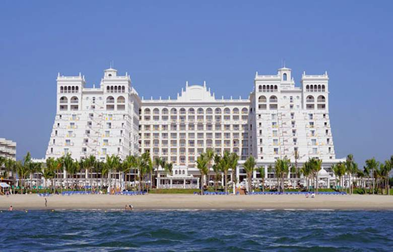 Riu Palace Pacifico - All Inclusive - Hotel - 0