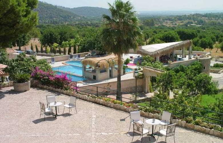 Monnaber Nou Spa, EcoHotel & Restaurante - Hotel - 12