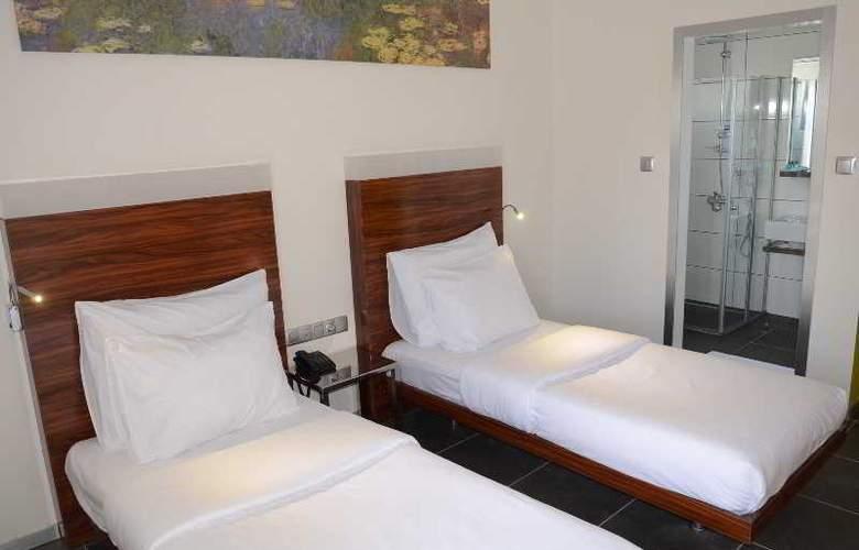 Bodrum Eos hotel - Room - 10