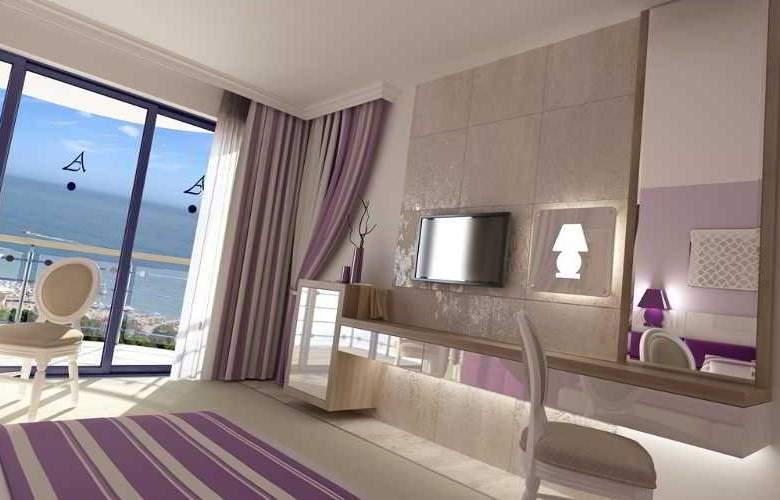 Arabella - Room - 10