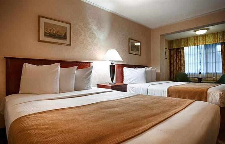 Best Western Woodbury Inn - Room - 43