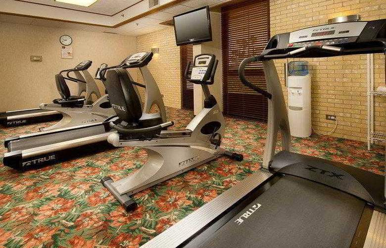 Best Western Posada Ana Inn - Medical Center - Hotel - 1