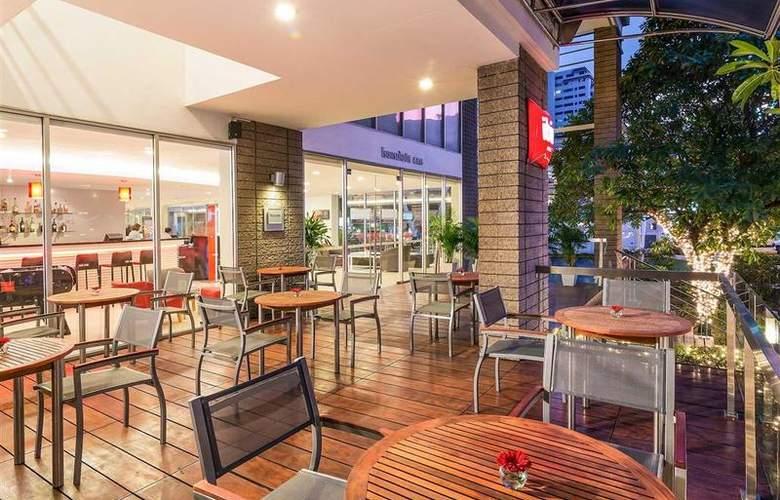 Ibis Bangkok Sathorn - Restaurant - 50