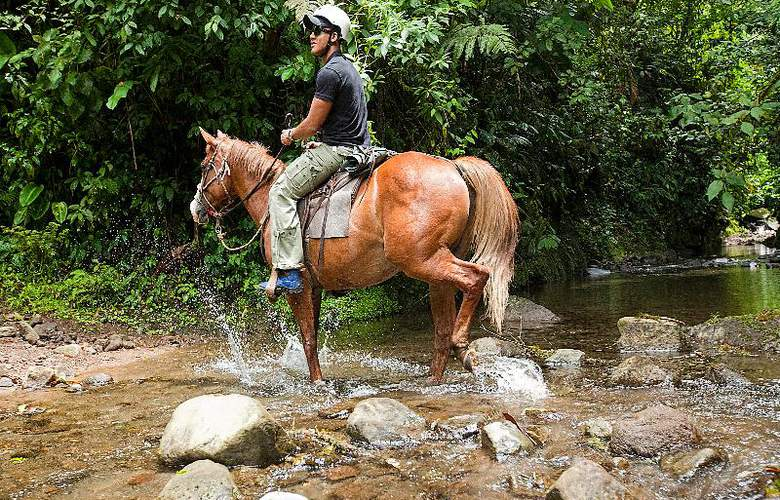 Arenal Paraiso Resort & Spa - Sport - 140