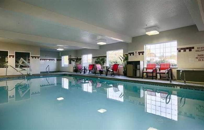 Best Western Plus Park Place Inn - Hotel - 71