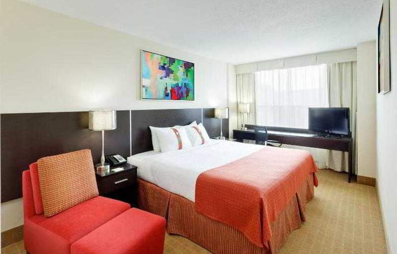 Holiday Inn Toronto Downtown Centre - Hotel - 21