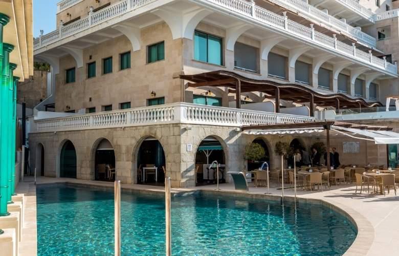 Nixe Palace - Pool - 16
