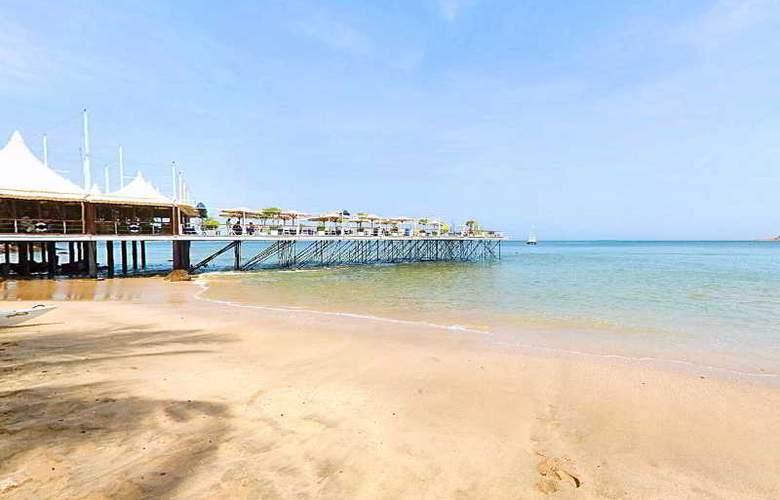 Lagon - Beach - 10