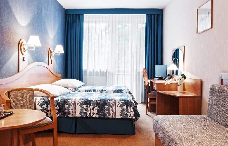 Pttk Wyspianski Hotel - Room - 13