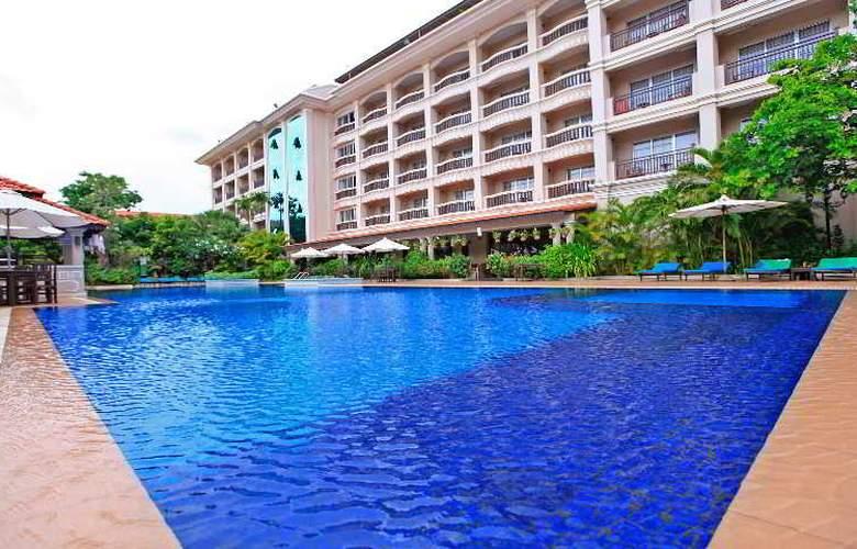 Somadevi Angkor Hotel & Spa - Pool - 55