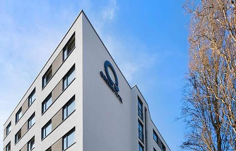 QGreenhotel By Meliá - Hotel - 8