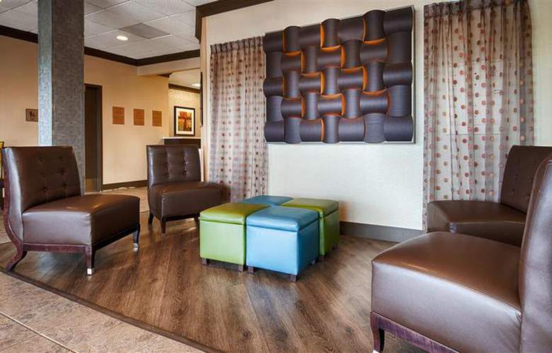 Best Western Greenville Airport - General - 16