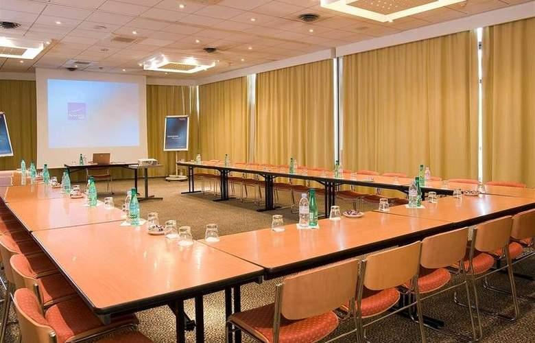 Novotel Annecy Centre Atria - Conference - 72