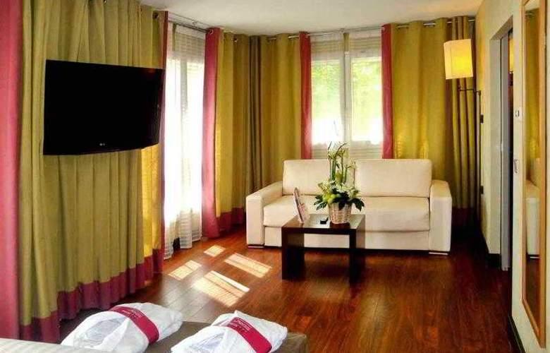 Mercure Montpellier Antigone - Hotel - 38