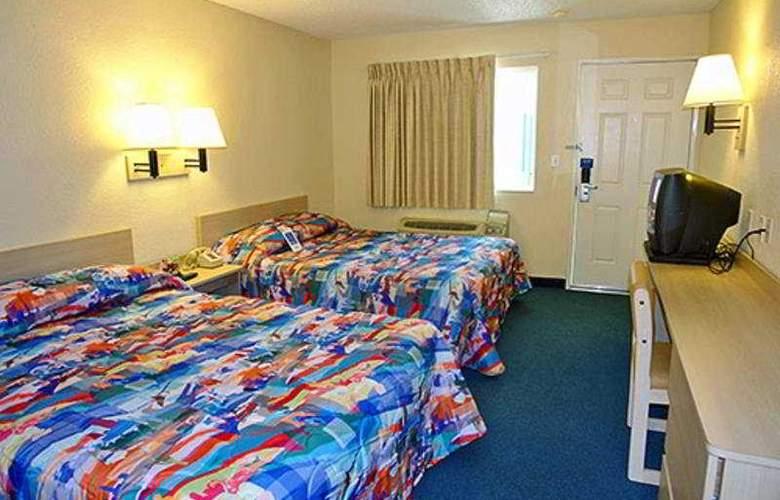 Motel 6 Palm Springs Rancho Mirage - Room - 2