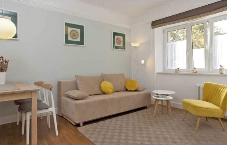 P&O Apartments Nowolipie - Hotel - 6