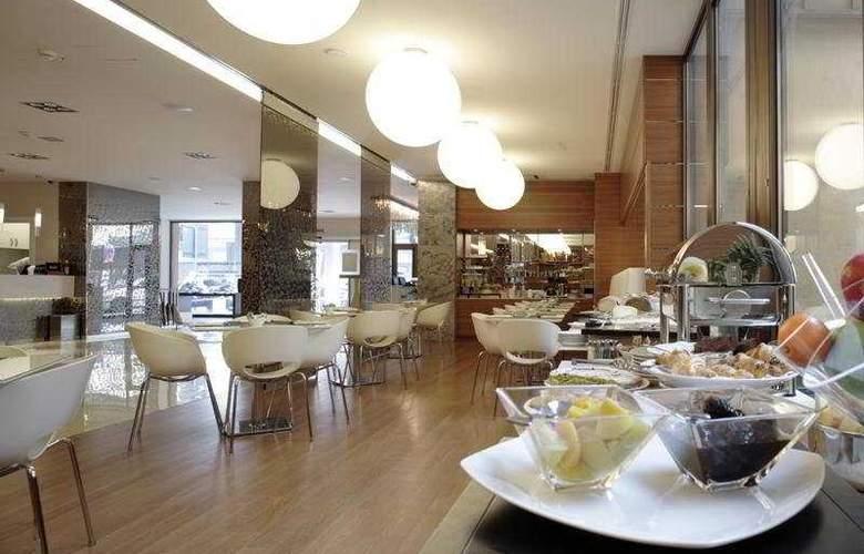 4 Viale Masini Design - Restaurant - 12
