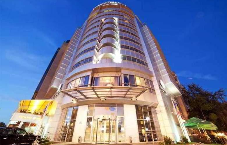 Doubletree by Hilton Hotel Bucharest - Unirii - Hotel - 10