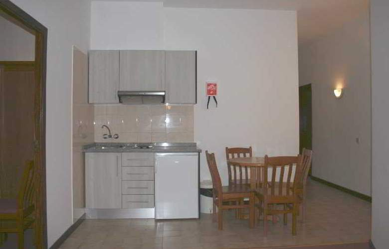 Residencial Americana - Room - 3