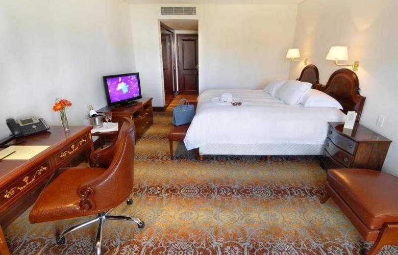 Barradas - Room - 2