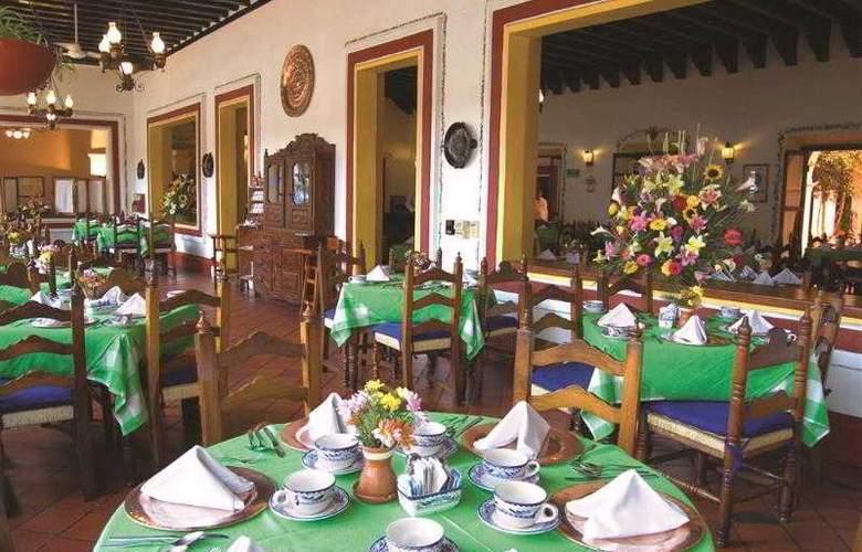 BW Hotel y Centro de Convenciones Posada Don Vasco - Hotel - 4