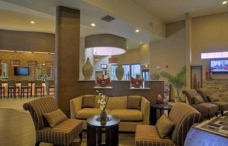 Best Western Plus Atrea Hotel & Suites - Hotel - 3