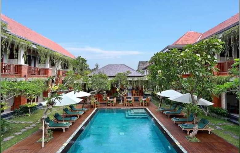 D´bulakan Boutique Resort Ubud - Hotel - 4