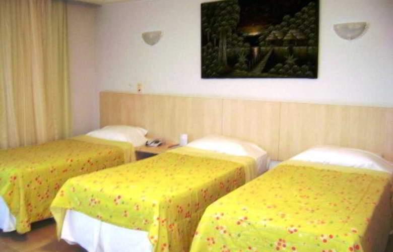 Bay Park Hotel Resort - Room - 5