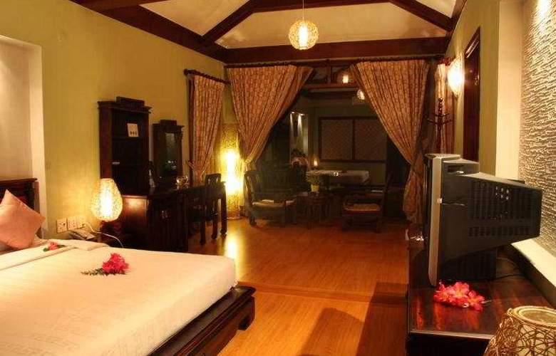 The Pegasus Resort (Hana Beach Resort) - Room - 2