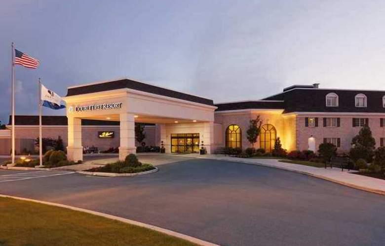 DoubleTree Resort by Hilton Hotel Lancaster - Hotel - 0