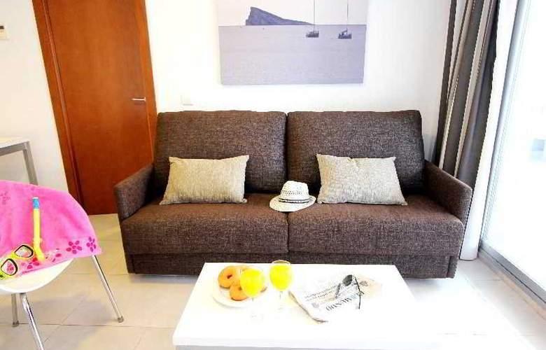 Pierre & Vacances Benidorm Levante - Room - 6