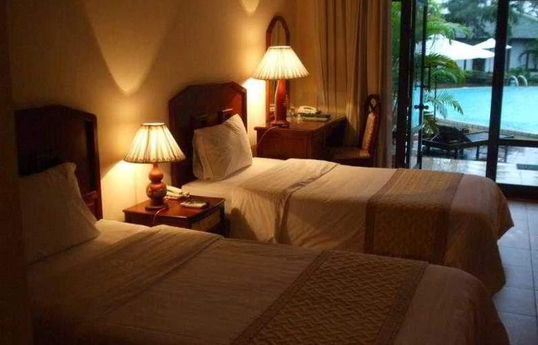 Lang Co Beach Resort - Room - 4