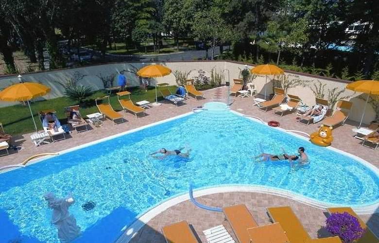 Terme Roma - Pool - 8