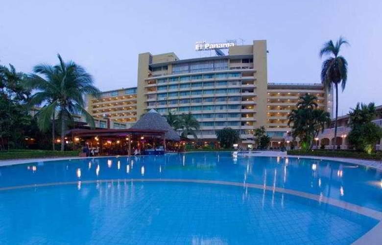 El Panama By Faranda - Pool - 8