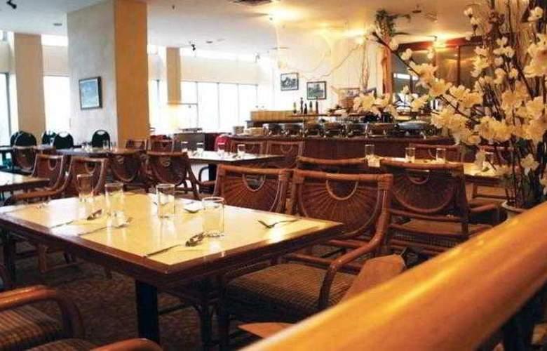 Heritage Hotel Ipoh - Restaurant - 12