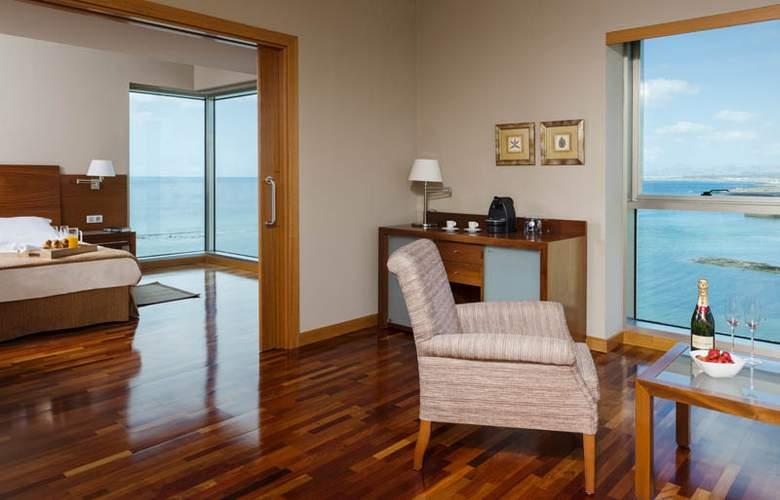Arrecife Gran Hotel & Spa - Room - 11