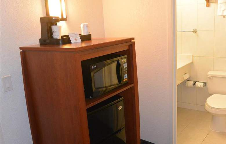 Best Western Plus On The Bay Inn & Marina - Room - 55