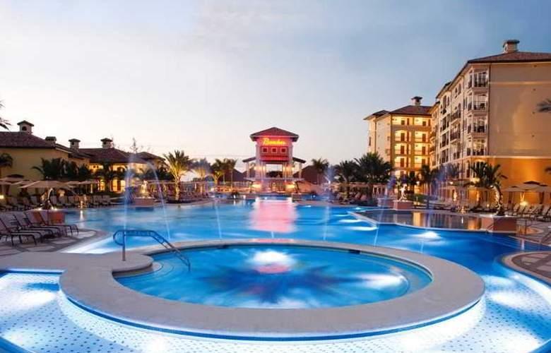 Beaches Turks & Caicos Resort Villages & Spa - Pool - 3