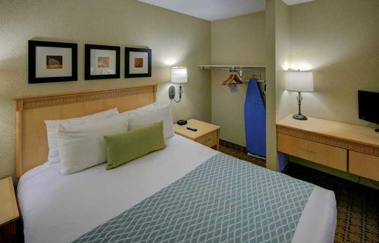 Accent Inn Vancouver Airport - Room - 11