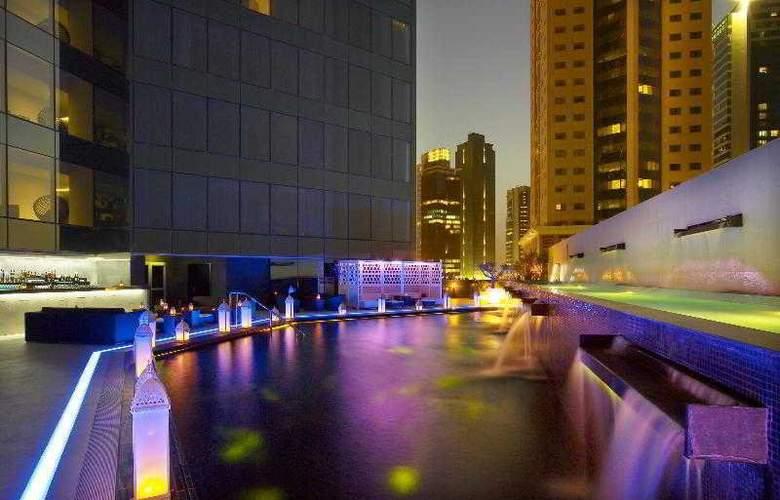 W Doha Hotel & Residence - Hotel - 17