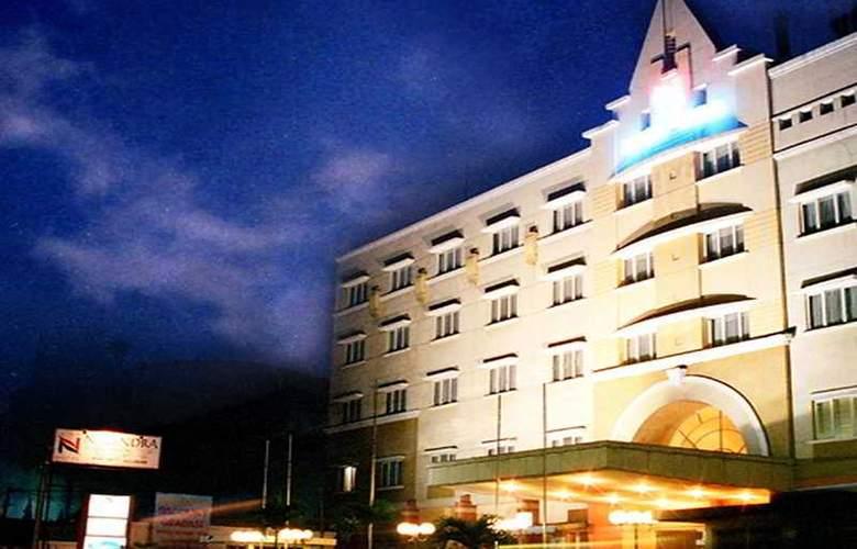 Nalendra - Hotel - 0