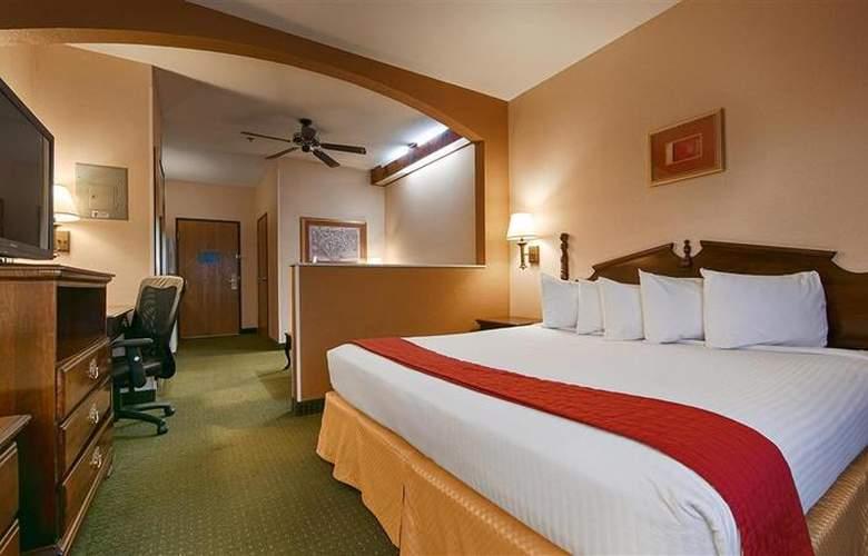 Best Western Alamo Suites - Room - 24
