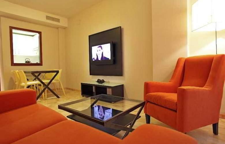 Apartamentos Vértice Bib Rambla - Hotel - 4
