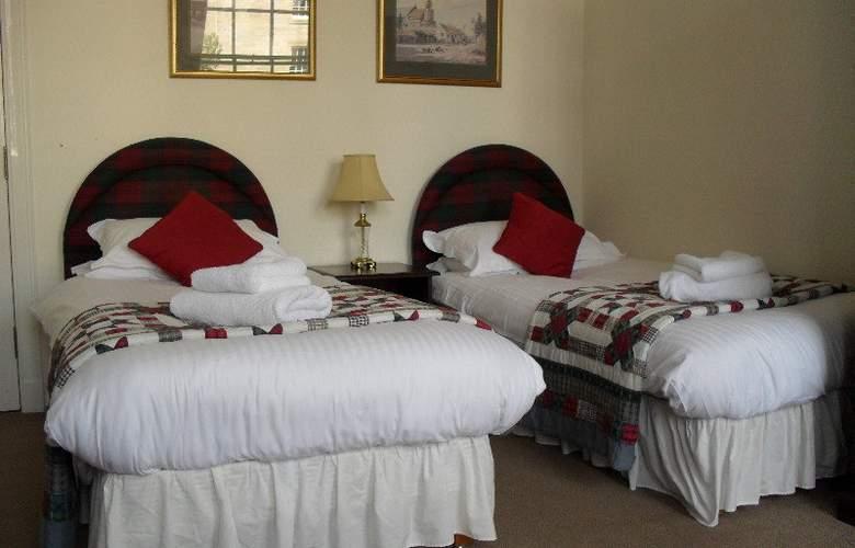 Albany Hotel - Room - 4
