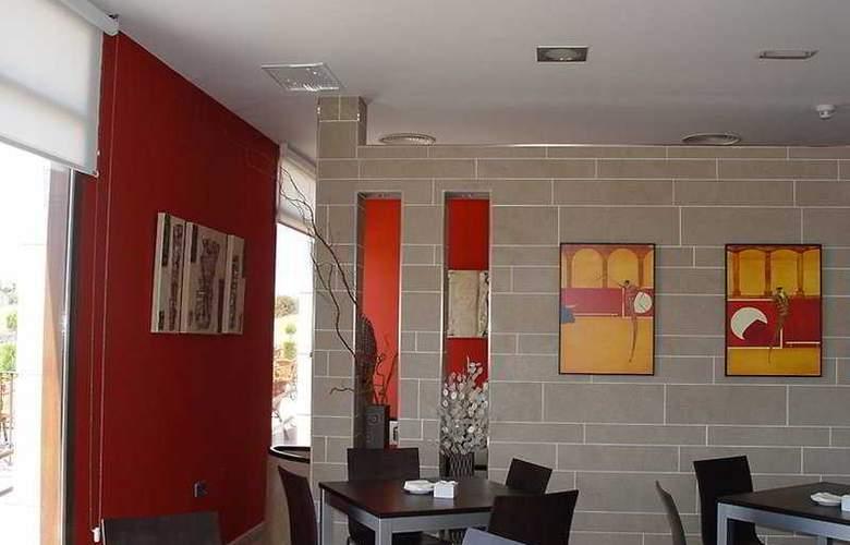 Hidalgo - Restaurant - 6