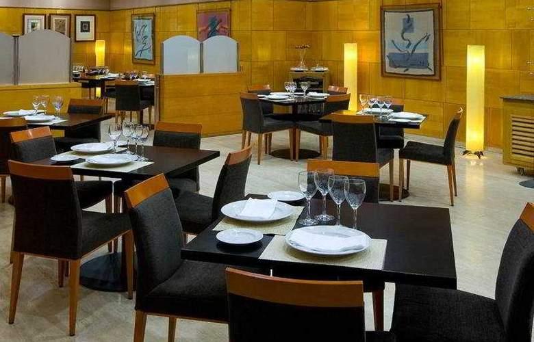 NH Ciudad Real - Restaurant - 5