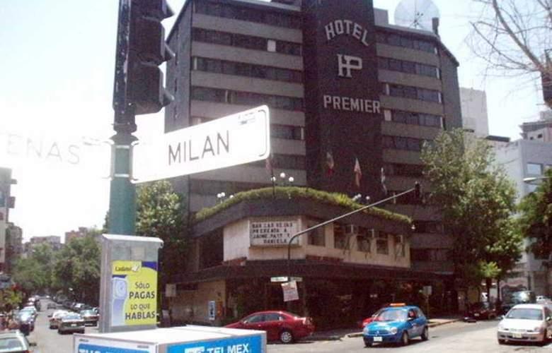 Premier - Hotel - 0