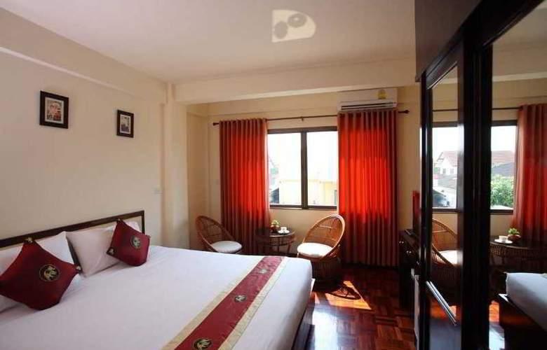 Palm Garden Hotel Chiang Rai - Room - 3